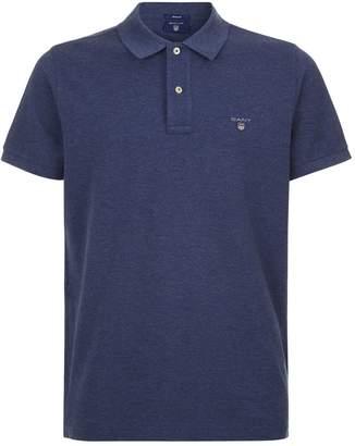 Gant Logo Polo Shirt