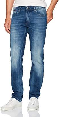 Tommy Hilfiger Men's Jeans Original Ryan Straight Fit Jean