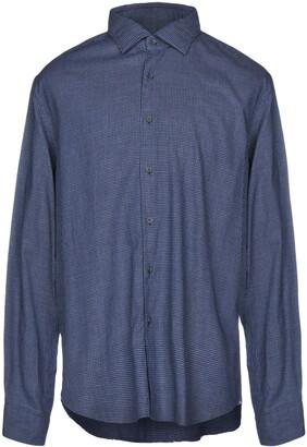 Siviglia Shirts - Item 38764830OS