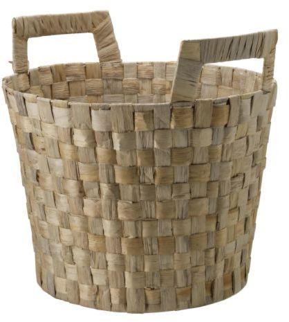 NÄsum Basket With Handles