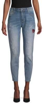 Driftwood Joyce Skinny Jeans