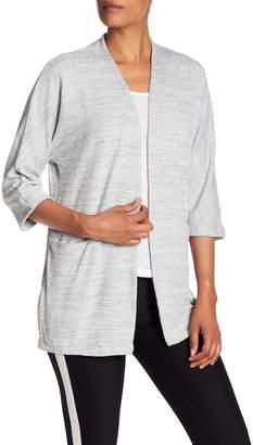 Philosophy Apparel Knit Dolman Sleeve Cardigan