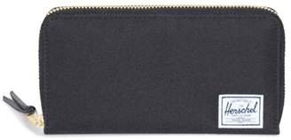 Herschel Black Thomas Wallet