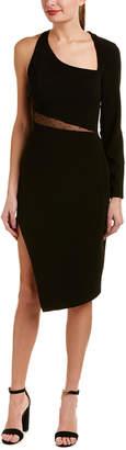 Style Stalker STYLESTALKER Stylestalker Micha Midi Dress