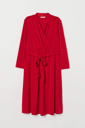 H&M MAMA Dress - Red