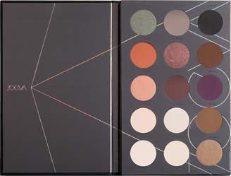 Zoeva Warm Spectrum Eyeshadow Palette