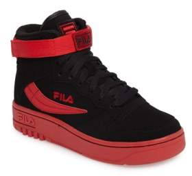 Fila USA FX-100 High Top Sneaker
