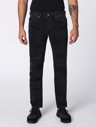 Diesel BUSTER Jeans 084PQ - Black - 30