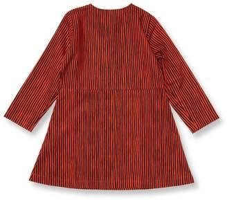 Marimekko Auri 2 Striped Cotton Dress