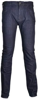 Armani Jeans Denim 34 EUR - 34 US Mens Jeans Denim 3Y6J45 6DBDZ 1500 L34