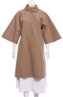 Ter Et Bantine Wool & Angora Coat
