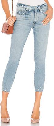 Amo Stix Crop Jean