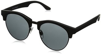 A.J. Morgan Bello Round Sunglasses $24 thestylecure.com
