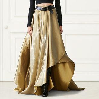 Ralph Lauren Marissa Mikado Skirt $5,990 thestylecure.com