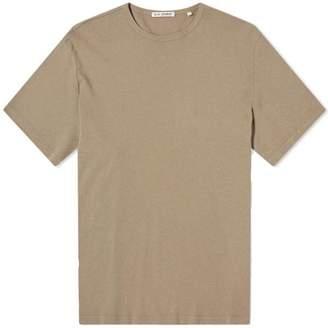 Our Legacy Rib T Shirt Dark Olive - 48(M) / Green
