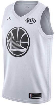 Nike Men's Kevin Durant Golden State Warriors All-Star Swingman Jersey