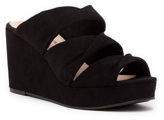 Chinese Laundry Carlie Platform Wedge Sandal