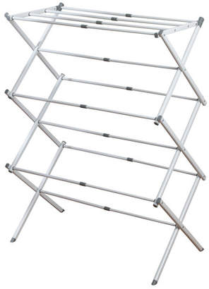 InterDesign Brezio 3 Tier Clothes Drying Rack
