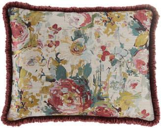 Sweet Dreams Anna Maria Floral Standard Sham