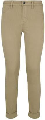 J Brand Anja Skinny Crop Jeans