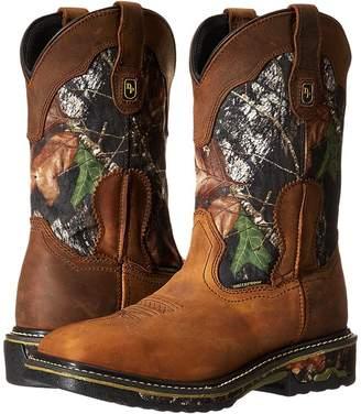 Dan Post Hunter Cowboy Boots