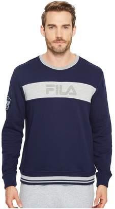 Fila Locker Room Sweatshirt Men's Sweatshirt
