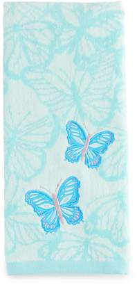 Celebrate Together Butterflies Hand Towel