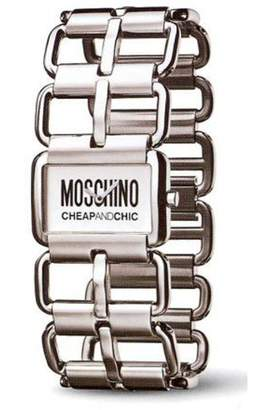 Moschino Ladies Lets Link! Watch MW0034