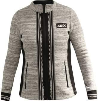 Swix Asger Mid-Layer Full-Zip Sweater - Women's