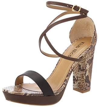 Klub Nico Women's Vita Platform Sandal