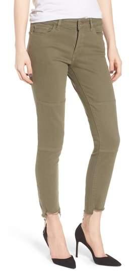 Margaux Instasculpt Ankle Skinny Jeans