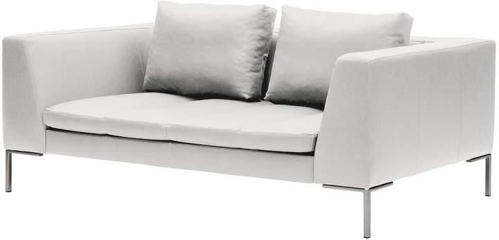 Sofa Madison (2-Sitzer) Echtleder