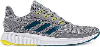 adidas Men's Duramo 9 Knit Running Sneakers from Finish Line