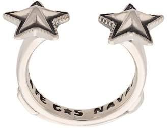 Sanderson Cody 2 Stars Up ring