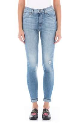 Fidelity Gwen High Waist Skinny Jeans