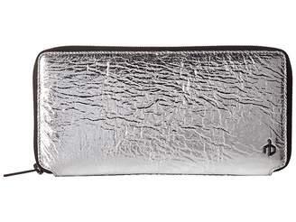 Rag & Bone Zip Around Wallet Wallet Handbags
