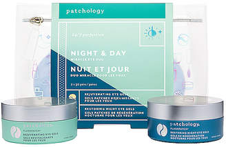 Patchology Miracle Eye Duo Set.