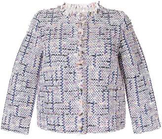 Coohem tweed jacket