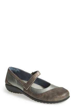 Naot Footwear 'Kukamo' Mary Jane Flat