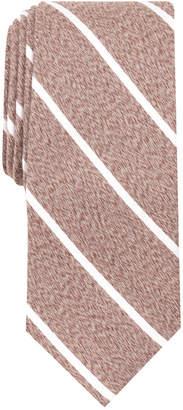Original Penguin Men's Lapajne Stripe Skinny Tie
