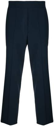 Cédric Charlier tailored trousers