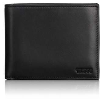 Tumi Delta Global - ID Lock(TM) Shielded Removable Passcase ID Wallet