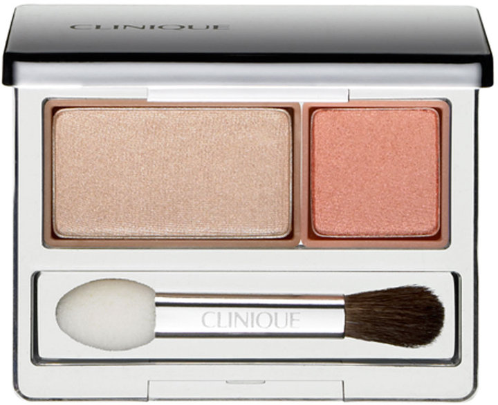 Clinique Color Surge Eye Shadow Duo