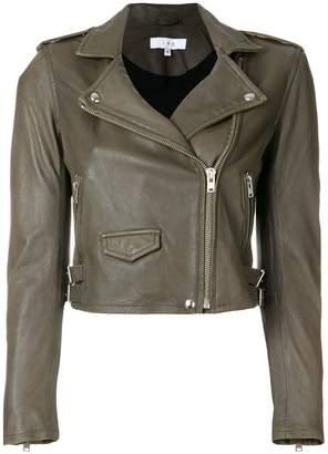 IRO Ville biker jacket