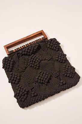 Cleobella Tilda Crocheted Clutch