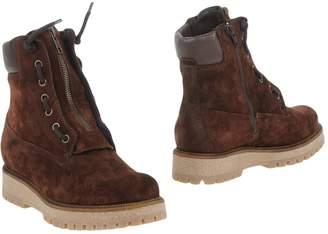 Manas Design Ankle boots - Item 11285846HL