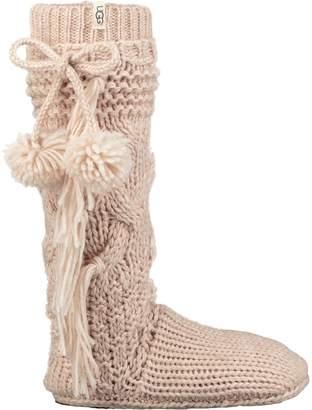 UGG Cozy Slipper Sock - Women's