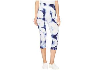 Fresh Produce Tivoli Oceanside Capri Leggings