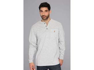 Carhartt Workwear Pocket L/S Henley