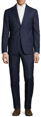 DKNY Classic Wool Suit